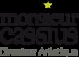 Monsieurcassius's Company logo