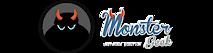 Monster Geek's Company logo