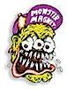 Monster Magnet's Company logo