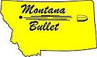 Montana Gold Bullet's Company logo