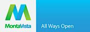 MontaVista's Company logo