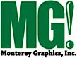 Monterey Graphics's Company logo