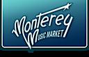 Monterey Music Market's Company logo