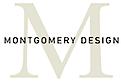 Montgomery Design's Company logo
