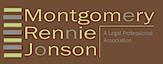 Montgomery Rennie & Jonson's Company logo