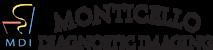 Monticello Diagnostic Imaging's Company logo