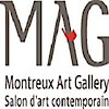 Montreux Art Gallery's Company logo