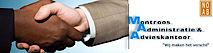Montroos Administratie & Advieskantoor's Company logo