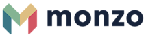Monzo's Company logo
