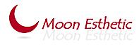 Moon Esthetic's Company logo