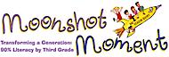 Moonshot Moment's Company logo