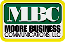 Moore Business Communications's Company logo