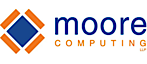 Moore Computing's Company logo