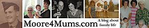 Moore4mums's Company logo
