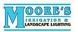Moores Irrigation's Company logo