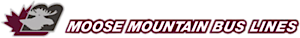 Moose Mountain Bus Lines's Company logo