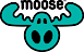 """Toys""""R""""Us's Competitor - Moose Toys logo"""