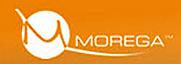 Morega's Company logo