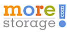 MoreStorage's Company logo