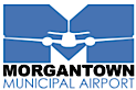 Morgantown Municipal Airport's Company logo