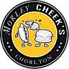 Morley Cheek's's Company logo