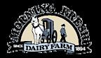 Morning Fresh Dairy's Company logo