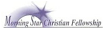 Morning Star Christian Fellowship Church's Company logo