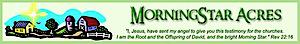 Morningstar Acres's Company logo