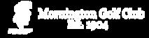 Mornington Golf Club's Company logo