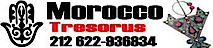 Morocco Tresorus's Company logo