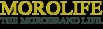 Morolife's Company logo