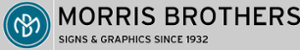 Morrisbrotherssigns's Company logo