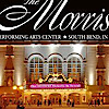 Morris Performing Arts Center's Company logo