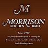 Morrison Kitchen Bath's Company logo