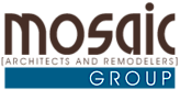 MOSAIC Group Architects and Remodelers's Company logo