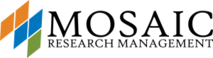 Mosaic Research Management's Company logo