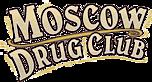 Moscow Drug Club's Company logo