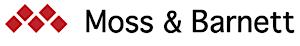 Moss & Barnett's Company logo
