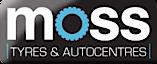 Moss Tyres's Company logo