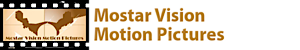Mostar Vision Motion Pictures's Company logo
