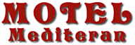 Motel Mediteran's Company logo