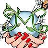 Mother Mystic Spiritual Apothecary's Company logo