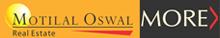 Motilaloswalre's Company logo