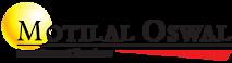 Motilal Oswal's Company logo