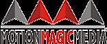 Motion Magic Media's Company logo