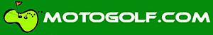 Moto Golf's Company logo