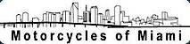Motorcycles Of Miami's Company logo