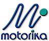 Motorika's Company logo