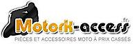 Motork Access's Company logo