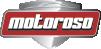 Motoroso's Company logo